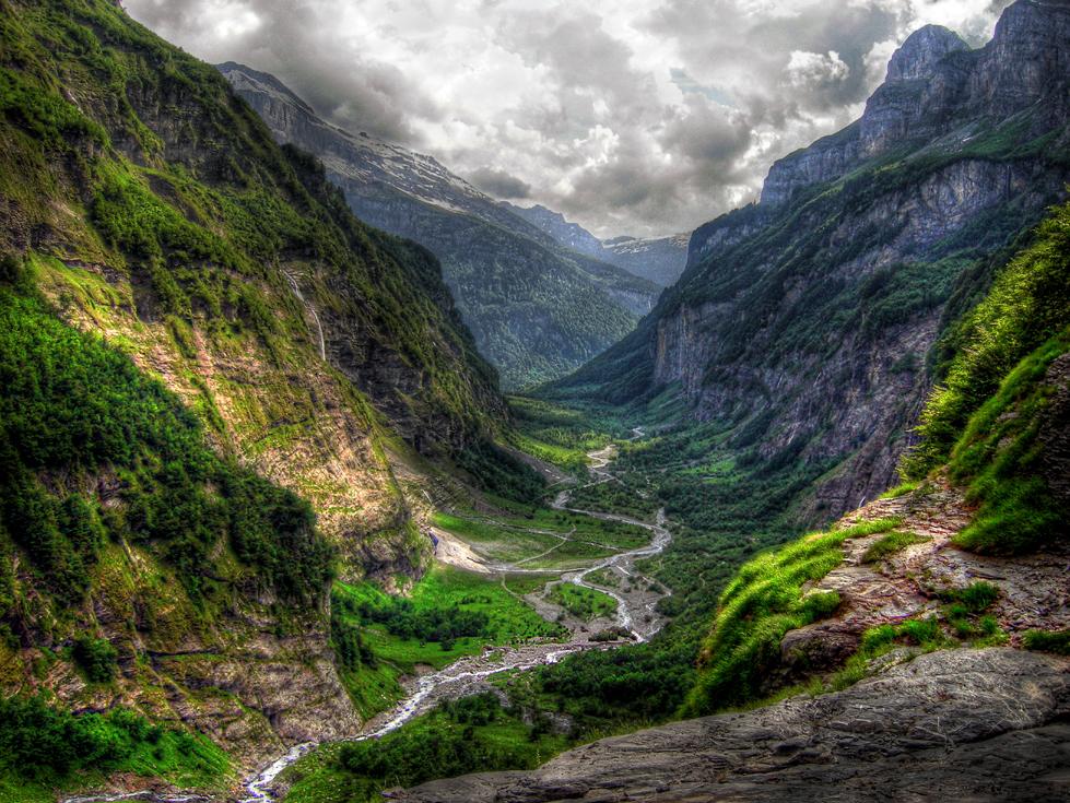 Grand Massif Afficher Le Sujet T Te De Perua Au Dessus